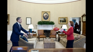 Prime Minister Gillard and President Obama had a close professional and personal relationship