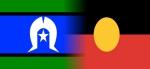 Indigenous Australians flags2