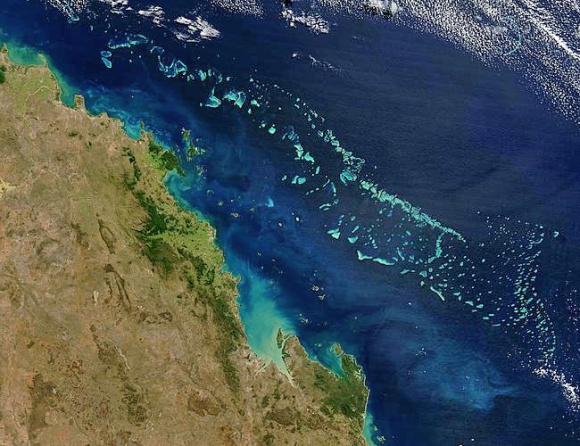 great-barrier-reefnasa