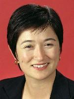 Senator Penny Wong Source: APH