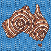 abstract-aboriginal-map-dot-painting-in-vector-format_fkwGE4su