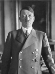 Hitler wrote Mein Kampf while in prison