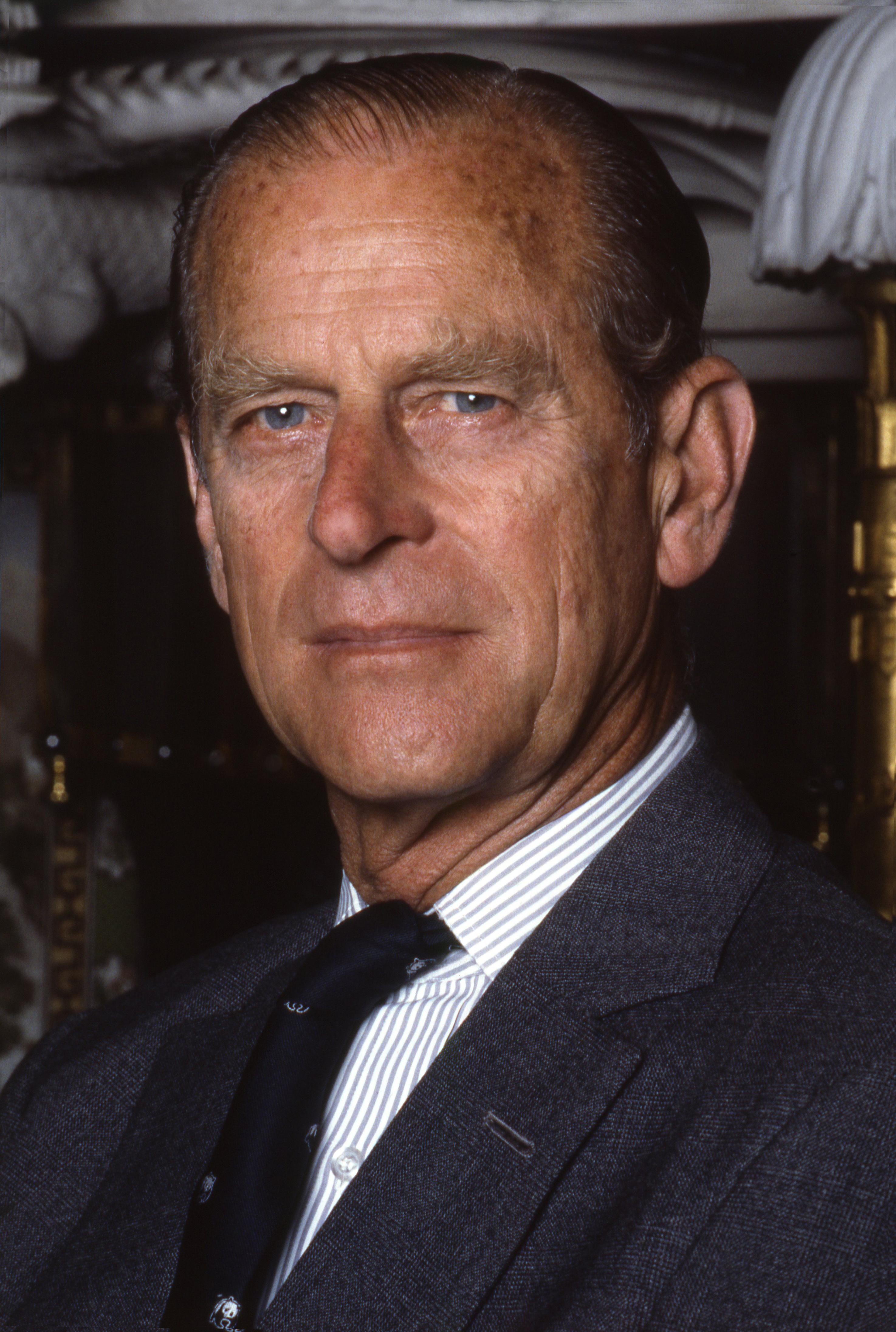 """Buckingham Palace: The Duke of Edinburgh admitted to hospital as """"a precautionary measure"""""""