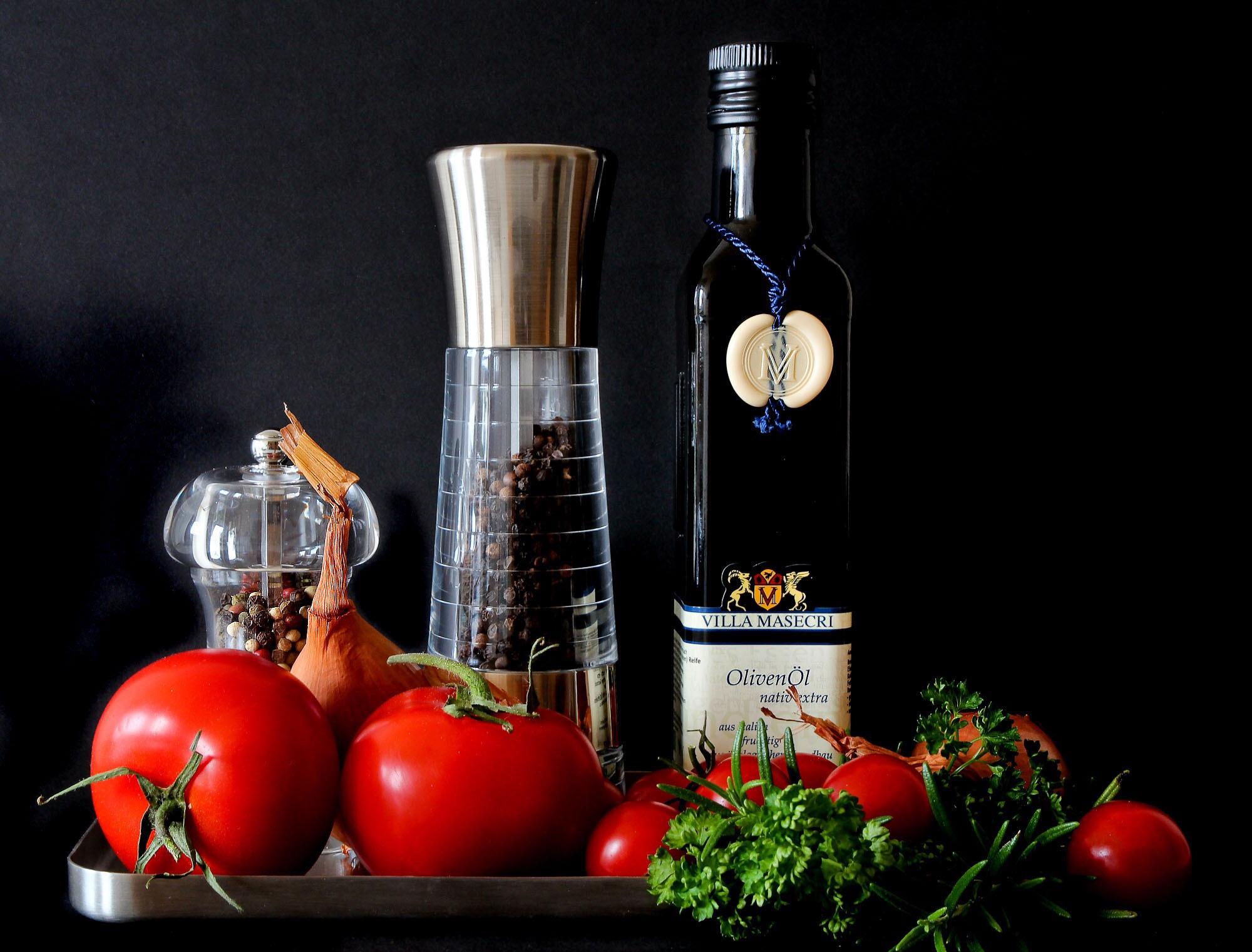Study Shows Healthy Mediterranean Diet Can Help Fight Depression